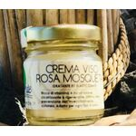 Crema Viso Alla Rosa Mosqueta - Magia Verde - ecb2c677be6a8fc0 - Magia Verde