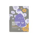 Maschera Konjac Rigenerante - Bio Essenze - 1b1e7af3946fc7ad - Bioessenze