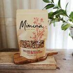 Granola Arancia E Mirtilli Rossi 100gr - 8f4d85ee3a04e582 - Mimina