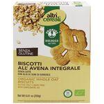 Biscotti Integrali di Avena S/glutine - 4707da72ce394669 - Probios