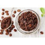 Scrub Corpo Tonificante Cocco e Caffè - Magia Verde - dc0fe03a65da17bc - Magia Verde