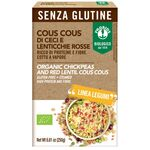 Cous cous di legumi S/glutine - 4e2536dd34e6464e - Probios