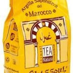 Argilla Ghassoul 350gr - efb038e336137b0b - Tea Natura