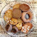 Biscotti  Arancia e Cioccolato Senza Zucchero 100gr -  - Azienda Vinci