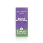 Olio essenziale siciliano di Salvia Officinalis bio -  - Exentiae
