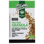 Granola Proteica Canapa e Cocco -  - Probios