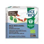 Besciamella di Riso Senza Glutine 500ml -  - Probios