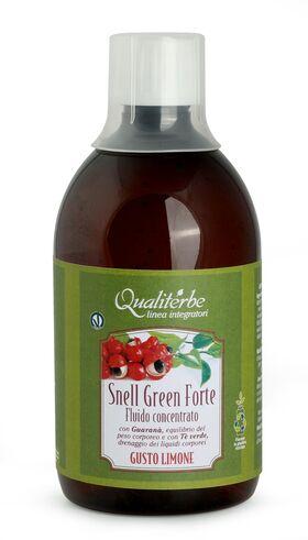 Snell Green Forte gusto Limone fluido concentrato 500ml -  - Qualiterbe